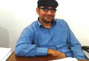 ابراهیم احمدیان