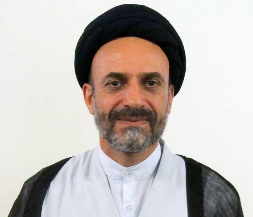 سیدحسن اسلامی اردکانی