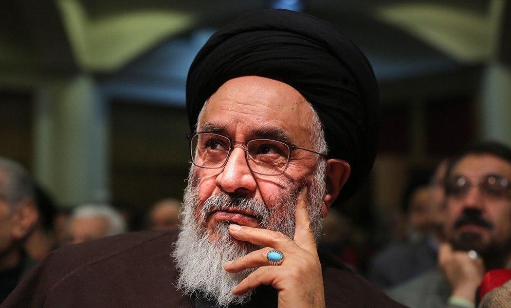 مصطفی محقق داماد