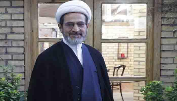محمد مسجدجامعی