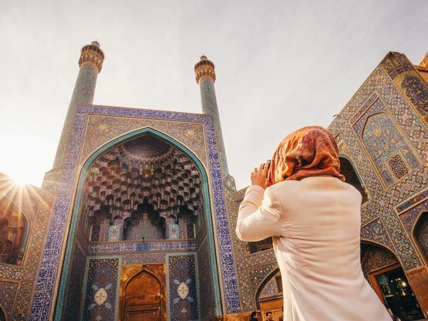 دین در ایران