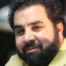 حسن احمدی فرد