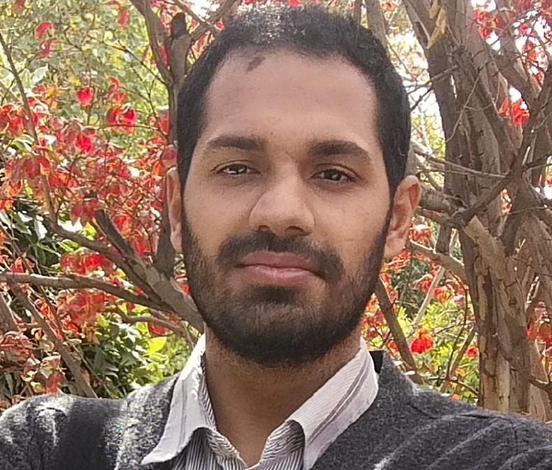 علی اصغر شربتی