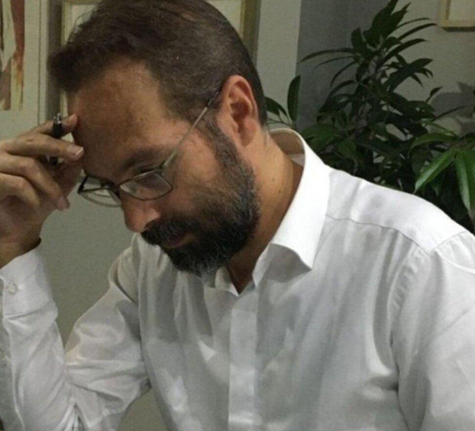 محمدرضا کدیور