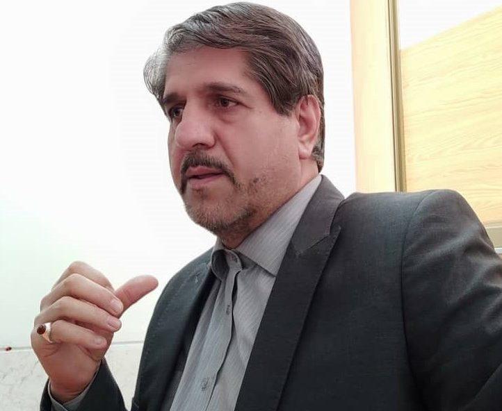 سید علیرضا واسعی، عضو هیأت علمی پژوهشگاه علوم و فرهنگ اسلامی